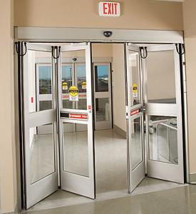 ER Bifoling Doors