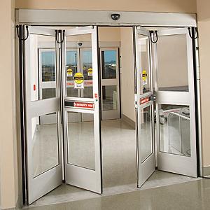 ER Bifoling Doors thumb