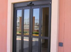 Bifolding Door Sample